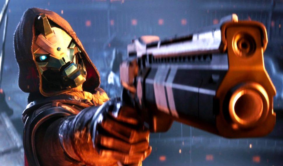 """Destiny 2: La nueva expansión """"Armería Negra"""" podría incluir un modo horda"""