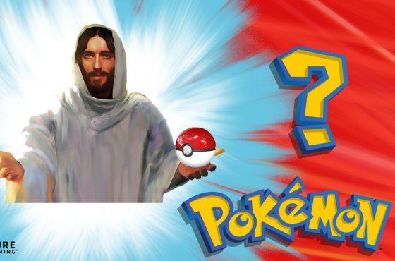 El juego al estilo Pokémon Go que ha lanzado El Vaticano