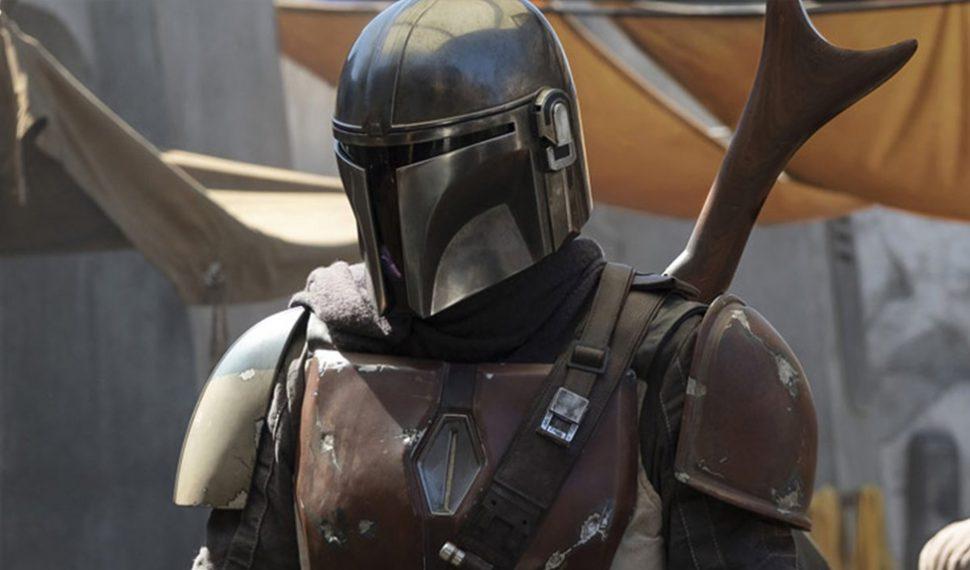 The Mandalorian: ¡La nueva serie de Star Wars presenta a sus directores y primera imagen!