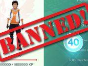 suspendido mejor jugador Pokémon GO