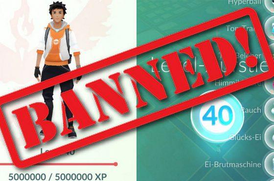 Niantic suspende al mejor jugador del mundo de Pokémon GO