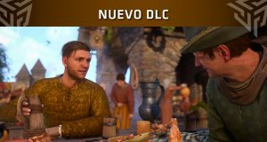 nuevo dlc kingdom come deliverance