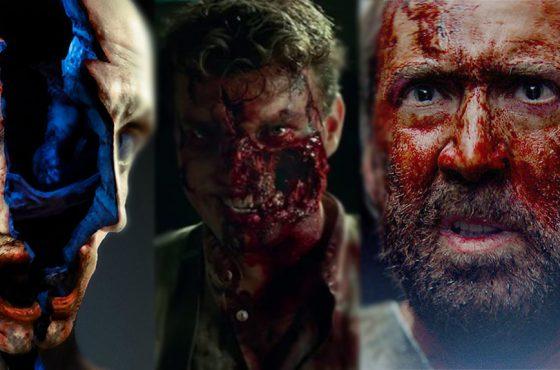 Las nuevas películas de terror a las que no debes perderle la pista