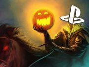 ofertas halloween playstation store