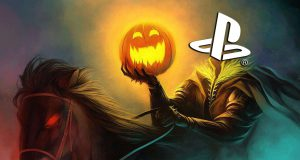 ofertas halloween playstation store