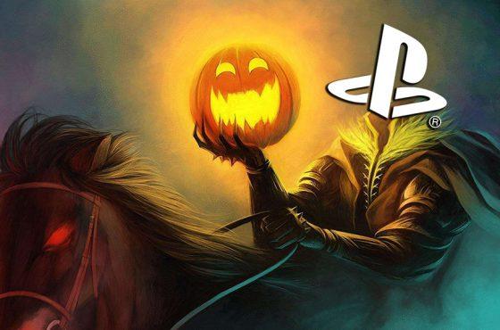 Halloween inunda la PlayStation Store con muchas ofertas
