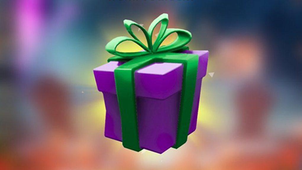 regalos fortnite