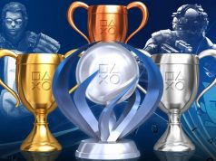 récord trofeos platino playstation