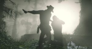 rockstar desarrollo red dead redemption 2