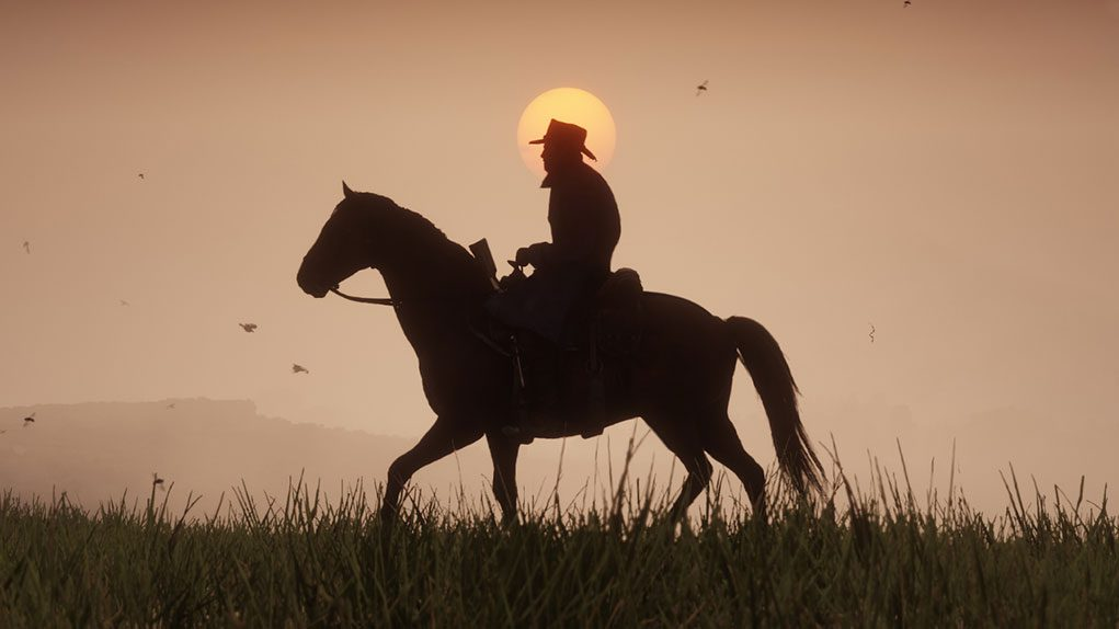 fan cancer terminal red dead redemption 2