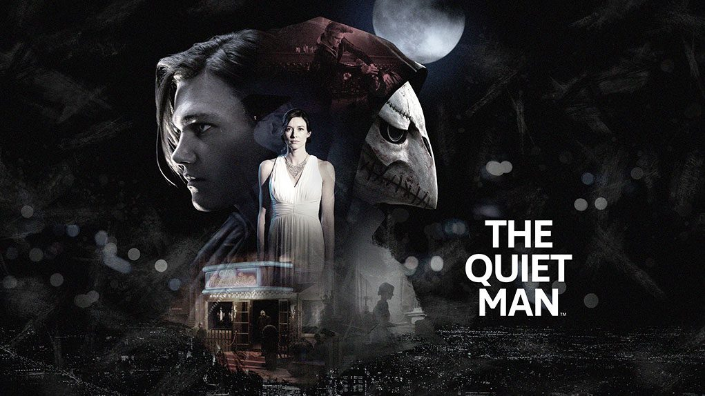 fecha lanzamiento the quiet man