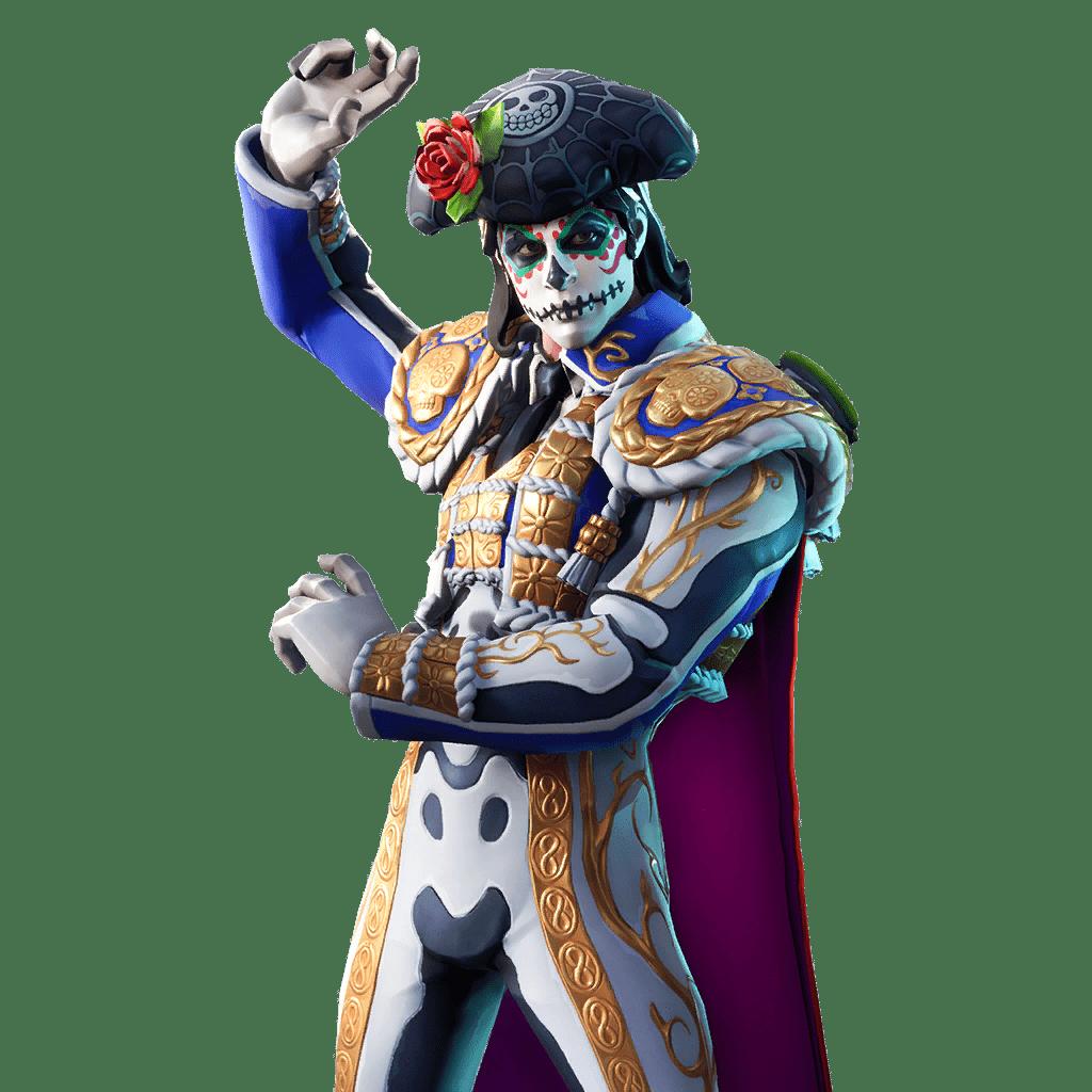 nuevas skins halloween fortnite
