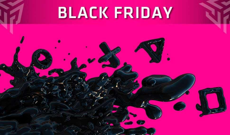 Black Friday: Estas son las ofertas y rebajas de PlayStation