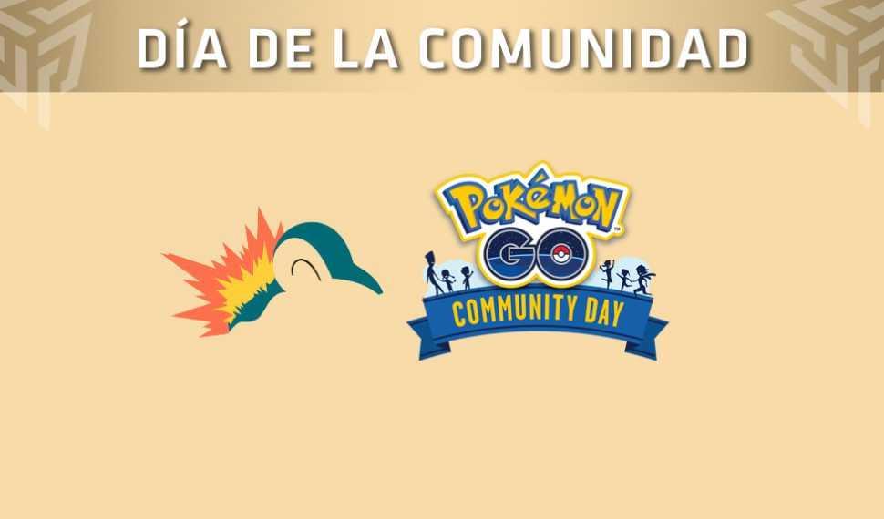 Pokémon Go: Día de la Comunidad de Noviembre – Todo lo que tienes que saber