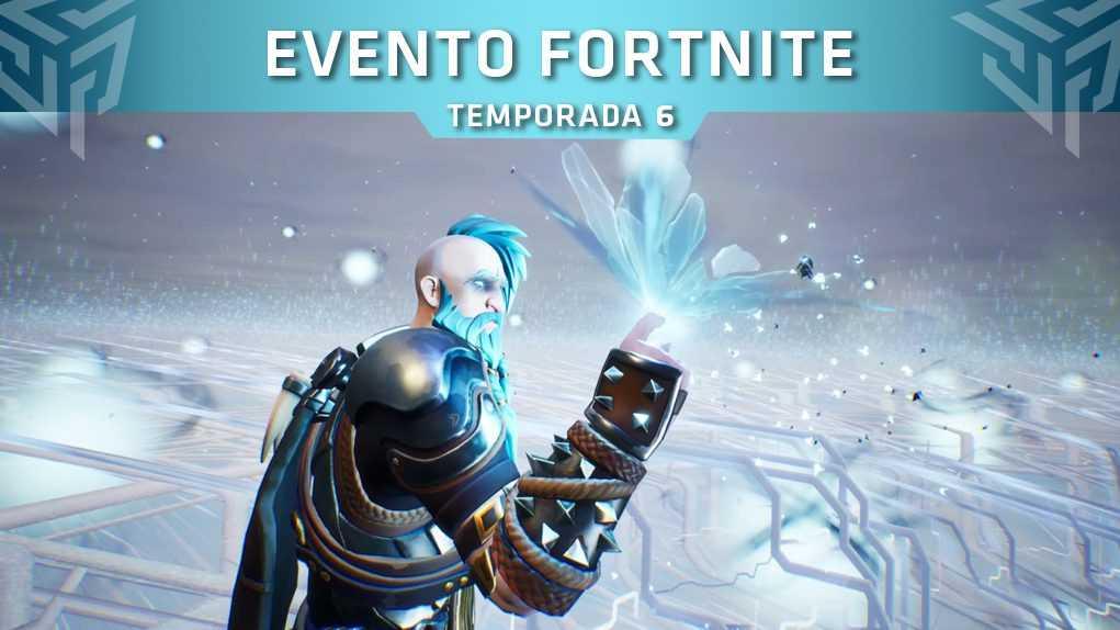 evento fortnite