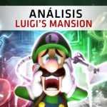 analisis luigis mansion