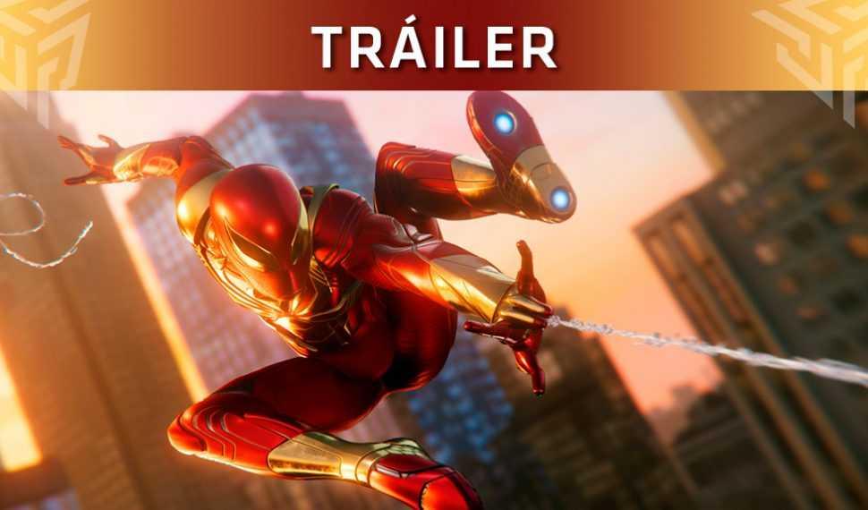 Ya conocemos la fecha y los nuevos trajes del segundo DLC de Marvel's Spider-Man