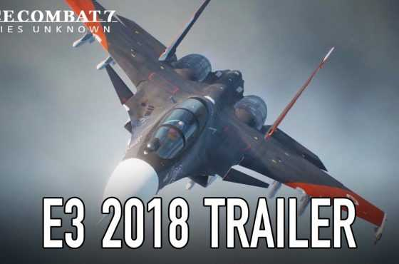 Ace Combat 7: Skies Unknown apostará por el 4K nativo en PC