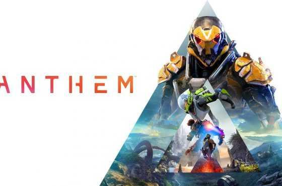 Anthem: Los DLC's de historia serán gratuitos