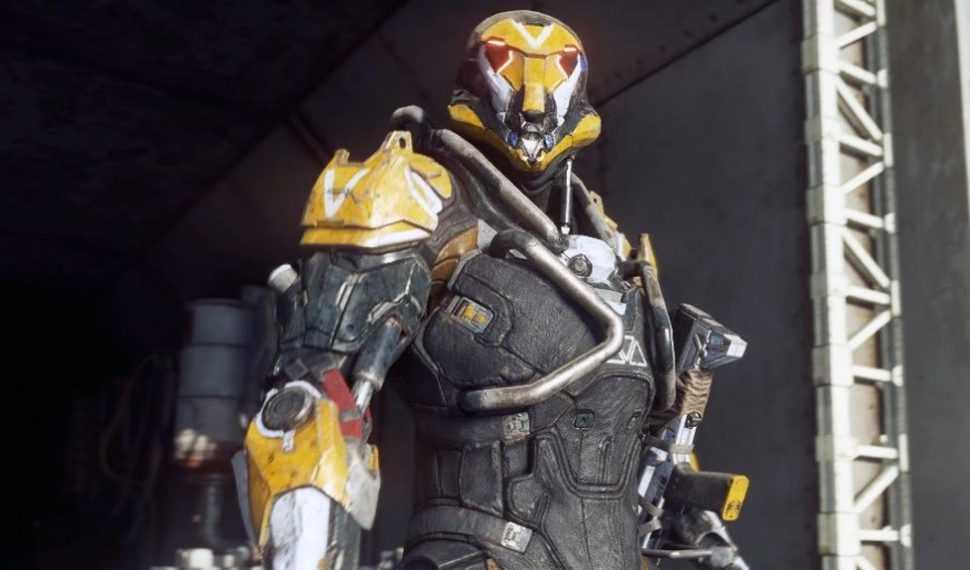 El productor ejecutivo de Anthem desmiente los rumores sobre el retraso del juego
