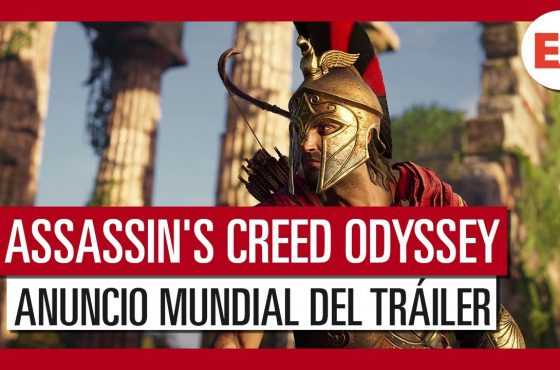 Assassin's Creed Odyssey: Revelados los requisitos para PC