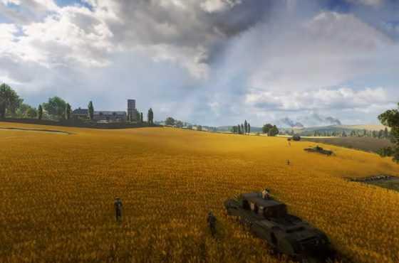 Battlefield V revela nuevos detalles sobre sus mapas y modos de juego