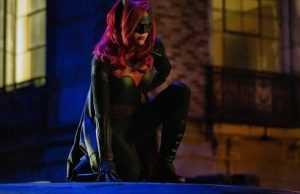 tráiler Elseworlds batwoman