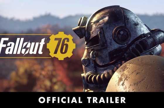 Bethesda cumple el sueño de un niño con cáncer al permitirle jugar a Fallout 76