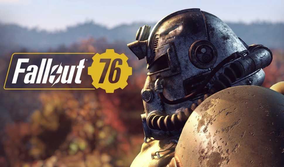 Bethesda ofrece nueva información sobre las microtransacciones y el crossplay en Fallout 76