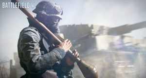 battlefield v parche dia 1