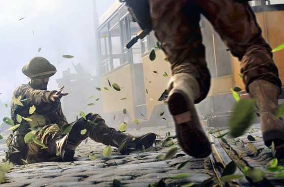 Battlefield V cuenta con un error en PC que congela el juego