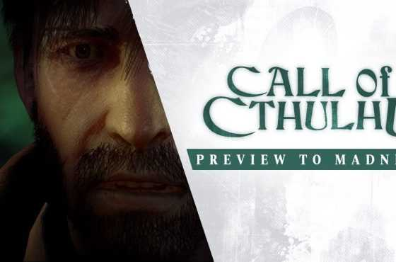 Call of Cthulhu llega el 30 de octubre a PlayStation 4, Xbox One y PC