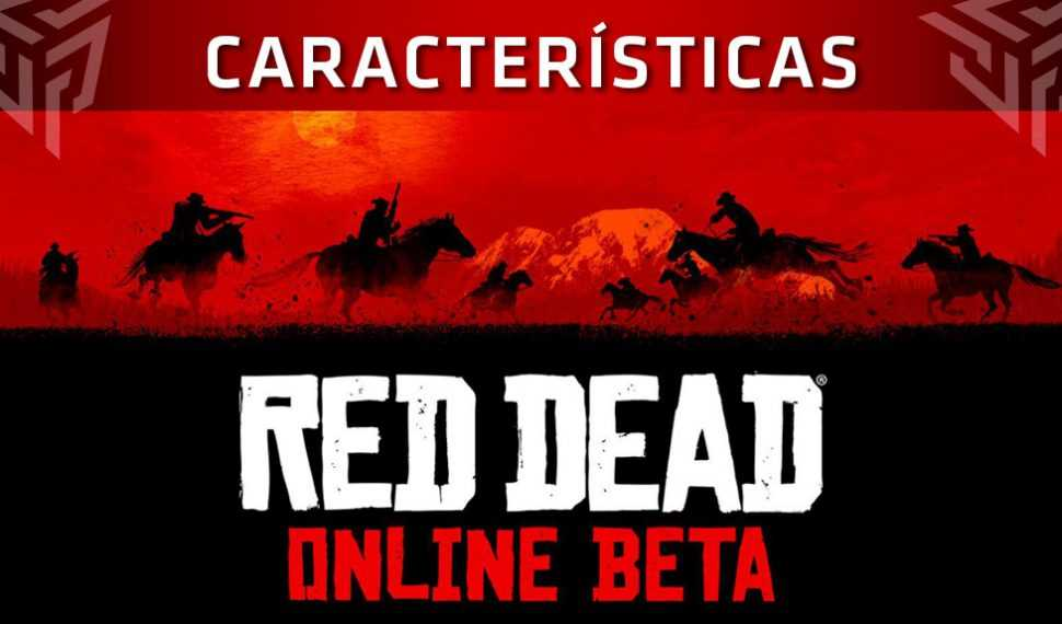 Rockstar muestra nuevos detalles sobre el sistema de honor y misiones de Red Dead Online