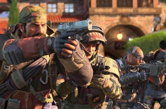 Conocemos grandes novedades sobre Call of Duty: Black Ops 4