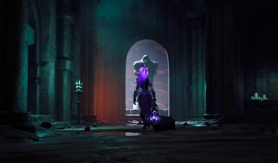 Darksiders III presenta sus dos primeros DLC