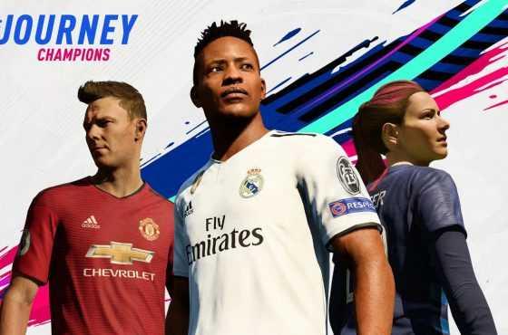 Demo de FIFA 19: Fecha de salida y contenido