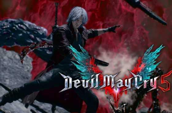 Devil May Cry 5: Dinero real para mejorar a nuestros personajes