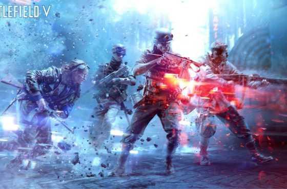 """DICE lanza un nuevo tráiler de presentación: """"Esto es Battlefield V"""""""