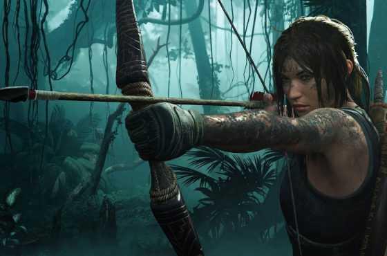 El primer DLC de Shadow of the Tomb Raider «La Fragua» disponible el 13 de noviembre
