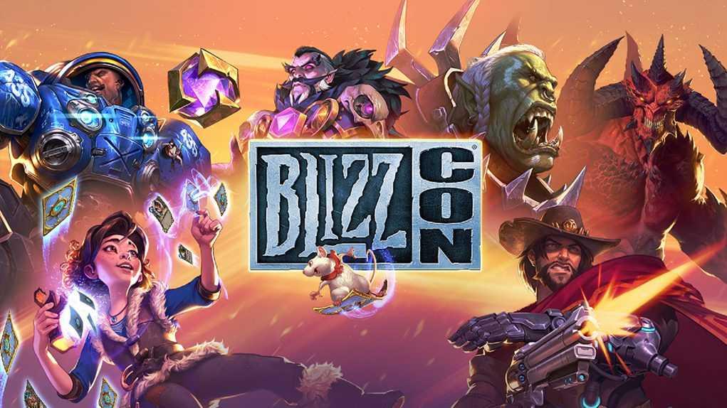 resumen BlizzCon 2018