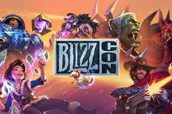 ¡Esto es un resumen de todo lo presentado durante la BlizzCon 2018!