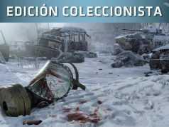 Spartan Collector's Edition Metro Exodus