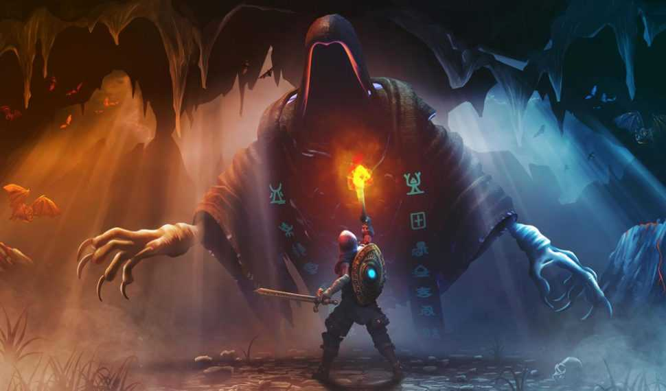 El RPG de acción Underworld Ascendant ya está disponible PC