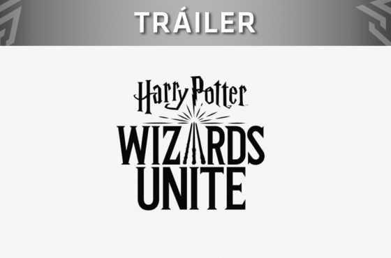 Niantic y WB Games presentan el tráiler Harry Potter: Wizards Unite