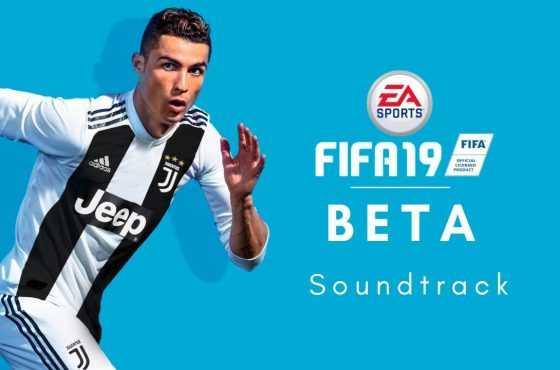 Esta es la Soundtrack que presentará el nuevo FIFA 19 a finales de septiembre