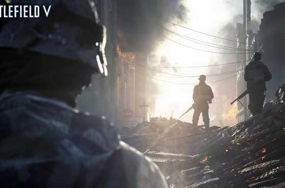 Estos son los cambios que DICE hará en Battlefield V tras la beta abierta