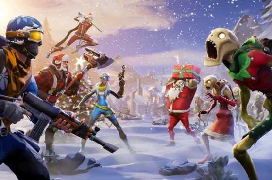 Filtrados los primeros detalles sobre el evento de invierno de Fortnite