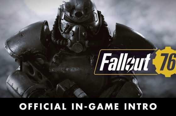 Fallout 76: Bethesda presenta un nuevo tráiler y anuncia la fecha de la beta