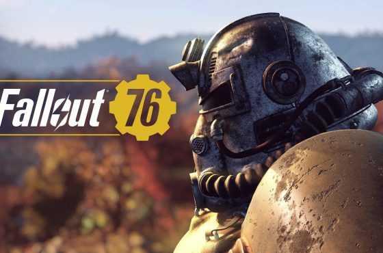 Fallout 76: Nuevos detalles sobre la jugabilidad, armas y el comercio