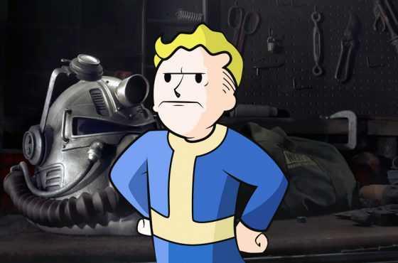 Bethesda responde a la polémica sobre la mochila de su Power Armor Edition